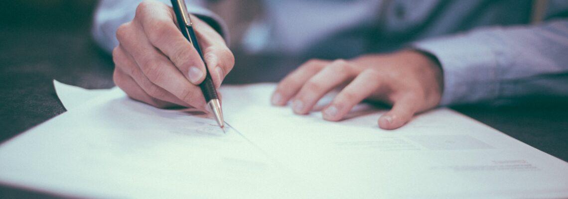 Les nouvelles possibilités offertes par la signature en ligne