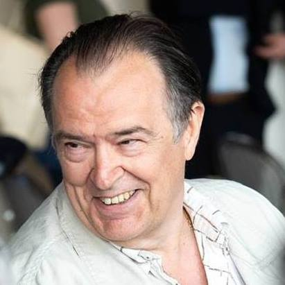 Jean-Pierre GALINAT