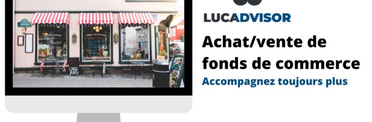 """Mission Achat/Vente de Fonds de commerce : l'extrait du Webinaire """"RDV Bilan"""""""