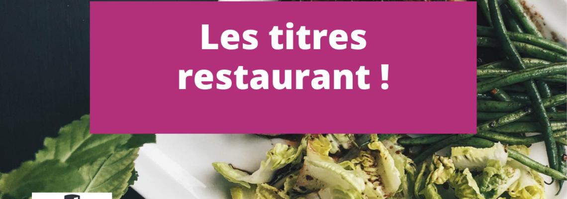 """Mission Titres Restaurants : l'extrait du Webinaire """"Social"""""""